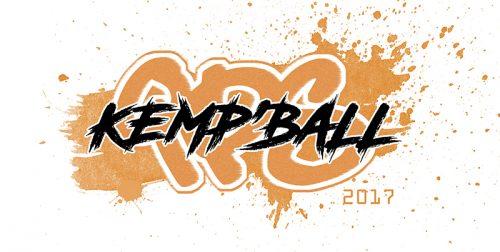 QPS KEMP'BALL 2017
