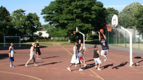 QPS à Penvillers - Été 2008