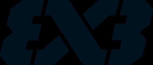 Logo FIBA 3X3
