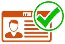 Avec licence FFBB